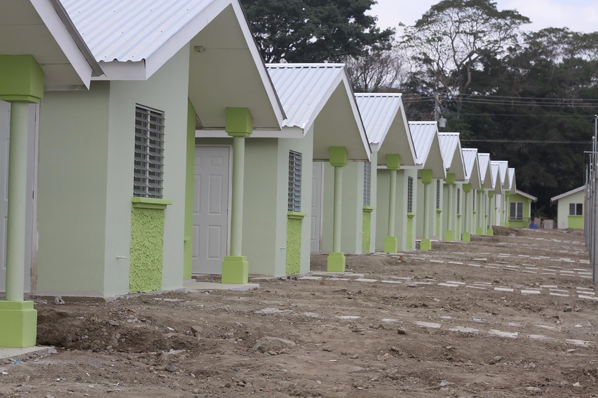 Noticias de la industria asociaci n hondure a de - Paginas de viviendas ...