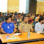 En la AHM: Imparten taller de planificación de emergencias con enfoque social