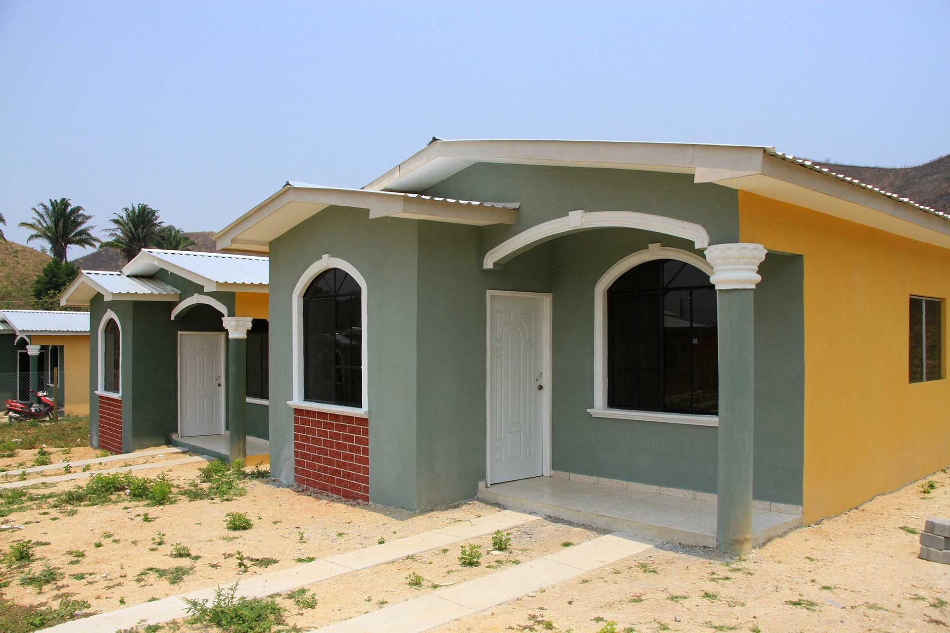 programa de vivienda social � asociaci243n hondure241a de