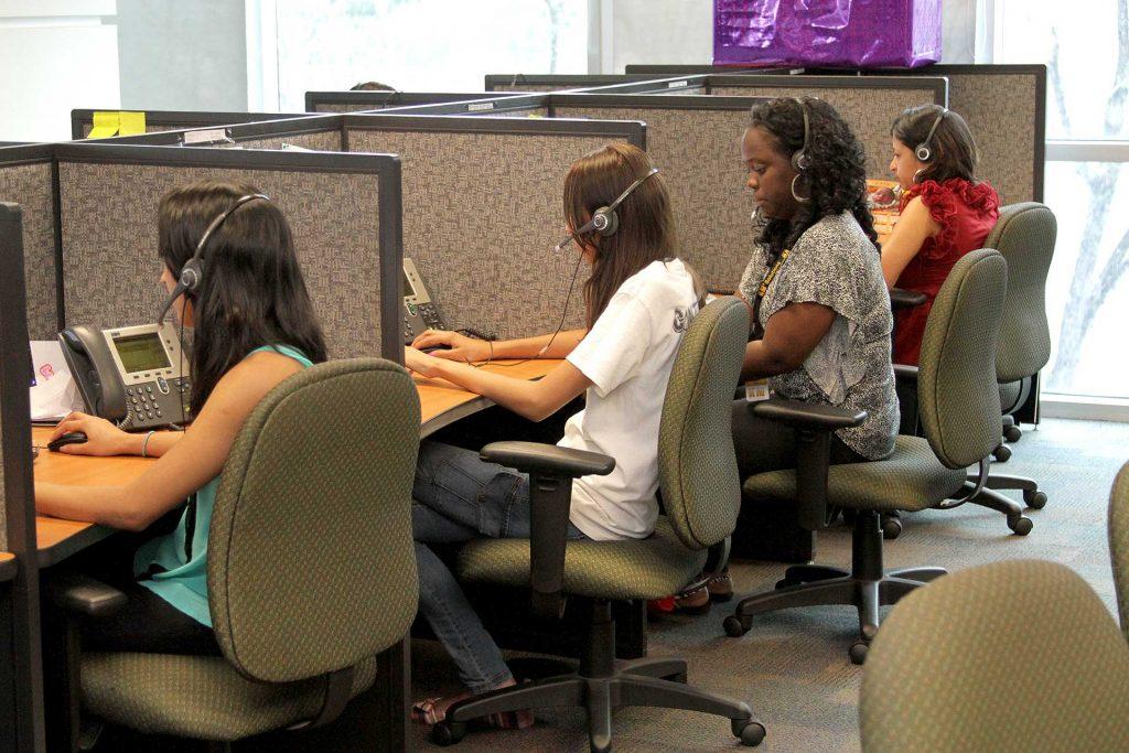 Call Centers – Asociación Hondureña de Maquiladores