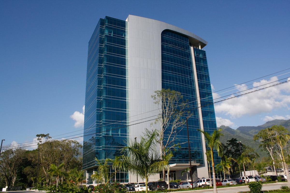 Altia Business Park Asociaci 243 N Hondure 241 A De Maquiladores