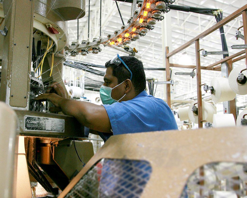 Textile Mills – Asociación Hondureña de Maquiladores