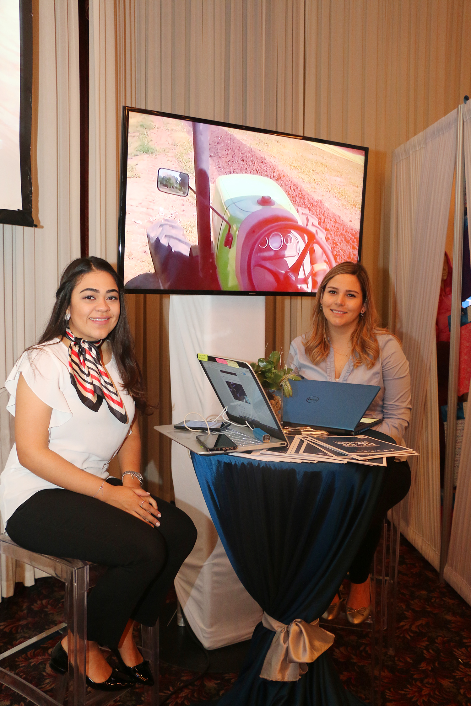 Asociación Hondureña de Maquiladores  presenta su Directorio 2018