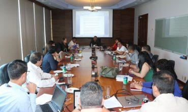 En la AHM realizan primera reunión de trabajo de la comisión nombrada por el ministro Ebal Díaz para identificar los problemas, causas y soluciones en la atención del IHSS
