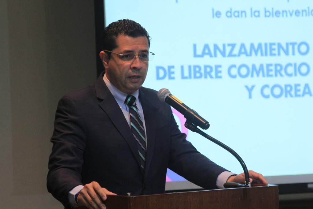TLC con Corea abre ingreso de Honduras a Asia-Pacífico