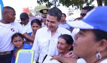 Majoncho Sosa ahora es el segundo mega parque más grande de Honduras