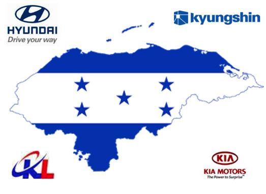 CONOCIENDO NUESTRA INDUSTRIA: HONDURAS ELECTRICAL DISTRIBUTION SYSTEM
