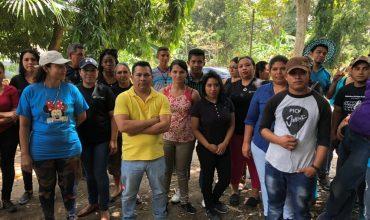 TRC HONDURAS, COMPROMETIDOS CON EL AMBIENTE