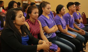 AHM participa en tradicional evento de lucha contra el trabajo infantil a través de conferencia sobre seguridad y salud ocupacional