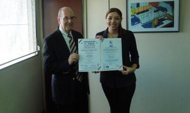 COMTRONIC SE CERTIFICA BAJO NORMAS ISO 9001:2015