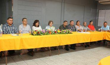 FIRMA DEL CUARTO CONVENIO COLECTIVO DE CONDICIONES DE TRABAJO