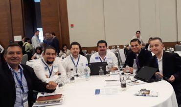 """En Colombia:La AHM participa en el evento """"Plataforma Regional para Reducción del Riesgo de Desastres en las Américas"""""""