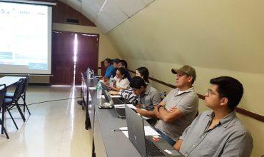 DARA y Zip Búfalo capacitan a empresas sobre nueva plataforma del Sistema SARAH