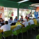 DEMAHSA, EMPRESA AFILIADA A LA AHM, PARTICIPA EN FERIA DE VIVIENDA PARA SUS COLABORADORES