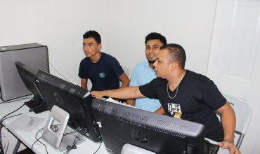 ASTRO CARTÓN HONDURAS IMPLEMENTA DIPLOMADO EN COMPUTACIÓN PARA SUS COLABORADORES