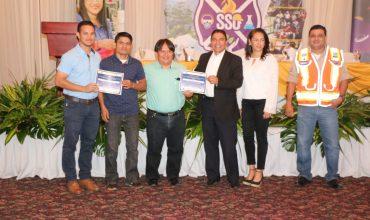 Sector textil-maquilador promueve cumplimiento de la ley SINAGER ante vulnerabilidad del valle de Sula