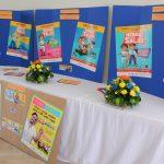 AHM presente en lanzamiento nacional de la Campaña de Vacunación Sostenida y Virus de Papiloma Humano (VPH)
