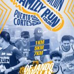 LAND APPAREL TE INVITA AL LAND FAMILY COLOR RUN