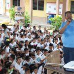 Astro Cartón realiza Jornadas de Concientización Ambiental en Centros Escolares