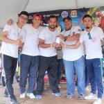 Stretchline Campeón de Campeones en  XIV ENCUENTRO DE BRIGADAS DE EMERGENCIAS 2018