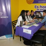 HANESBRANDS REALIZA FERIA EDUCATIVA EN BENEFICIO DE EMPLEADOS Y SUS FAMILIAS