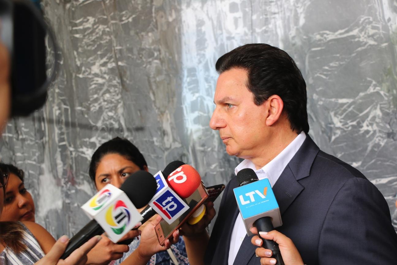 Asociación Hondureña de Maquiladores y autoridades  de Salud se reúnen para crear estrategia contra el dengue