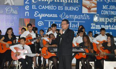 44 ASOCIADOS DEL GRUPO ELCATEX RECIBEN SU TÍTULO COMO BACHILLERES TÉCNICO PROFESIONAL Y DE NOVENO GRADO