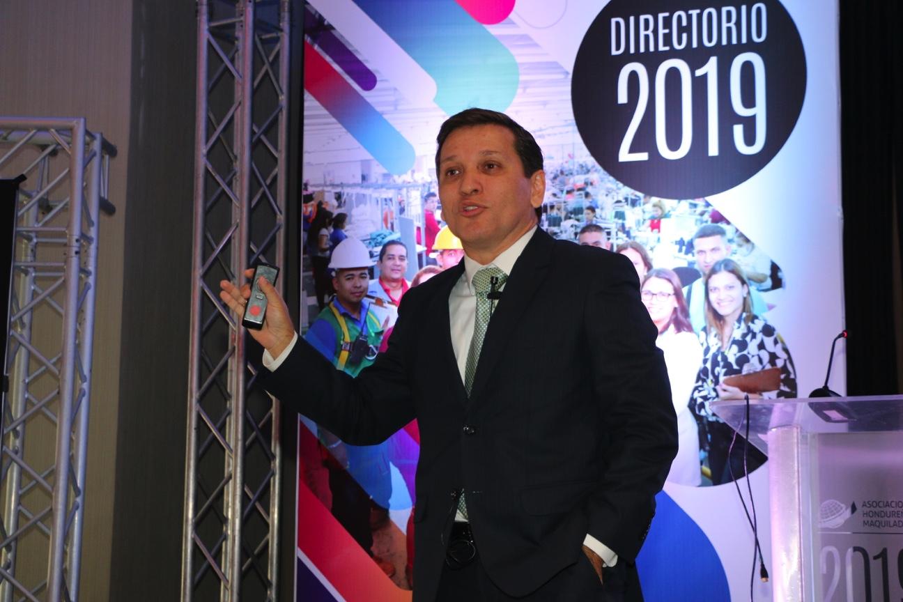 Así fue el lanzamiento del Directorio 2019 de la AHM