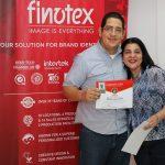 COPECO CERTIFICA A 30 BRIGADISTAS DE FINOTEX HONDURAS
