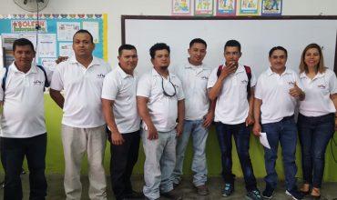 INVEMA: FOMENTANDO AGENTES DE CAMBIO A TRAVÉS DE LA EDUCACIÓN