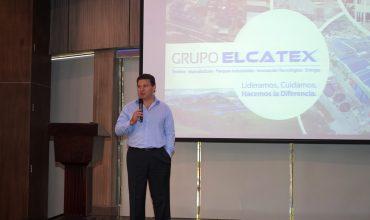 Grupo ELCATEX realizó lanzamiento de nuevo propósito organizacional