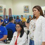 RLA MANUFACTURING INAUGURAL ESCUELA TÉCNICA PREVENTIVA EN SALUD OCUPACIONAL