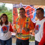 FRANCIS APPAREL Campeón de Campeones del XV encuentro de brigadas de emergencia que realiza la AHM
