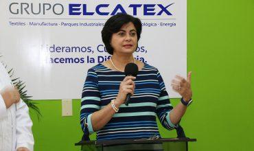 GRUPO ELCATEX INAUGURA ESCUELA DE ESPALDA Y DE HOMBRO