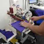 "AGENCIA JE HANDAL SA DE CV-""SEWING MACHINE INNOVATION FAIR"""