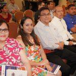 """AHM PARTICIPA EN TALLER DE COPECO: """"PREVINIENDO JUNTOS, SALVAMOS VIDAS"""""""