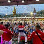Elcatex Celebra la navidad y despide el 2019 en un evento sin precedentes