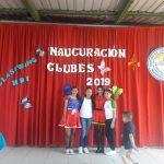 VOLUNTARIOS DE HANESBRANDS BENEFICIAN A MÁS DE 5,600 NIÑOS DE CHOLOMA Y VILLANUEVA CON CLUBES ESCOLARES