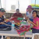 CONFECCIONES DOS CAMINOS, EMPRESA DE FRUIT OF THE LOOM INC, REALIZA FERIA DE LA SALUD
