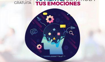 """""""Reprograma tu mente, controla tus emociones"""" importante charla virtual impartida por Procinco para las empresas afiliadas a la AHM"""
