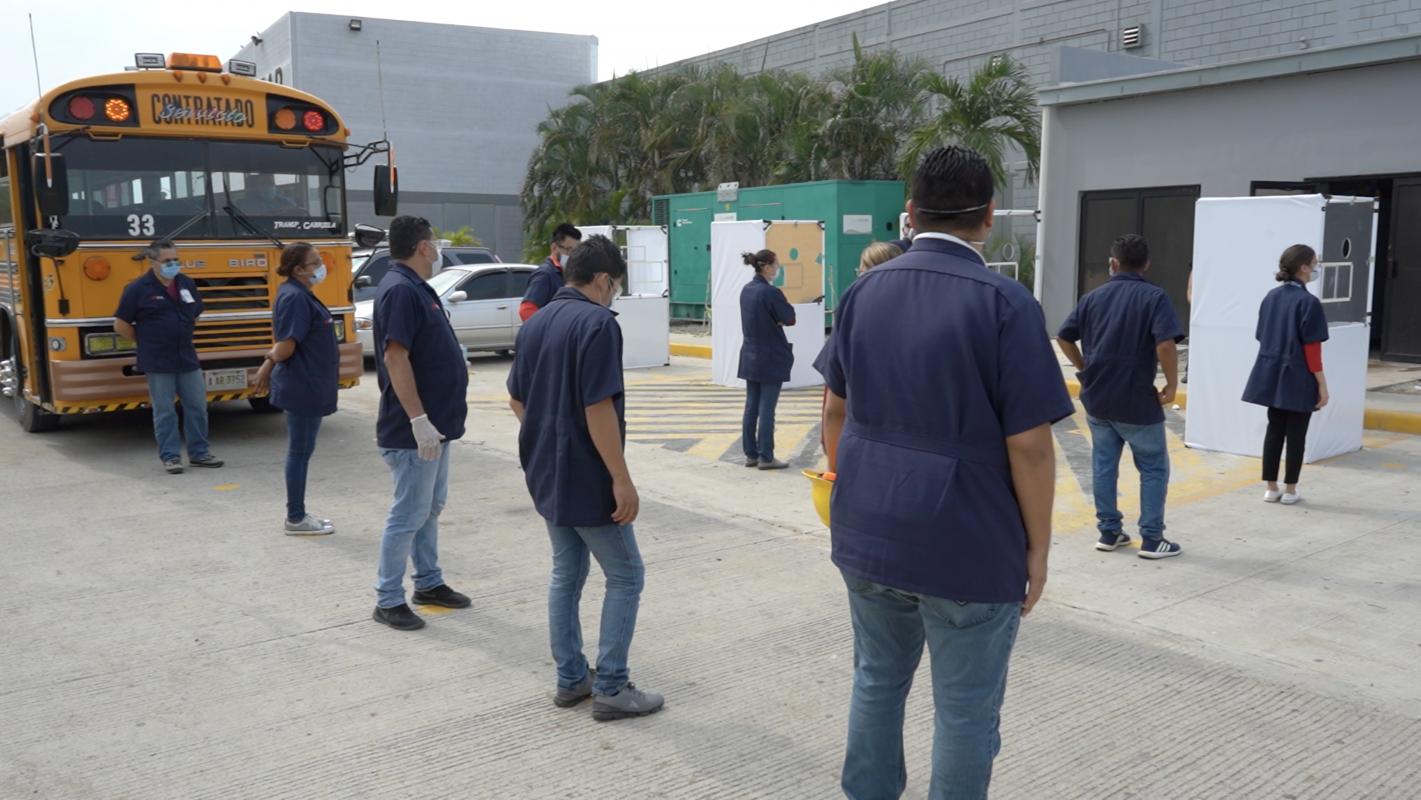 BUENAS NOTICIAS PARA HONDURAS: LEAR CORPORATION ANUNCIA MAS DE 1000 NUEVOS EMPLEOS