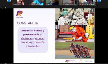 """WEBINAR: """"LAS 4 C DE LA MOTIVACIÓN Y EL ROL DEL LÍDER"""""""
