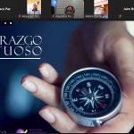"""WEBINAR: """"LIDERAZGO VIRTUOSO, SUPERANDO LA ADVERSIDAD A TRAVÉS DE LA VIRTUD"""""""