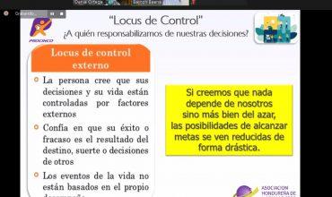 """""""ACTITUD AL 200%, TÚ HACES LA DIFERENCIA"""""""