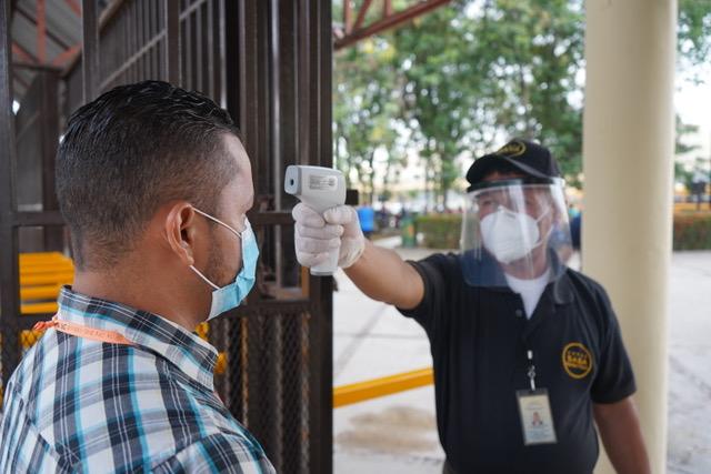 Convenio entre OIT y AHM:Busca aumentar la capacidad de resiliencia en la maquila