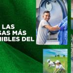 Nuestra afiliada GILDAN entre las compañías mas sostenibles del mundo y entre lo 10 mejores lugares en modelos de negocios e innovación