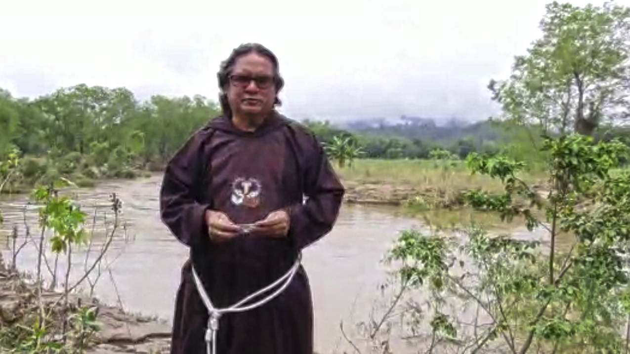 INDUSTRIA SOLIDARIA: GRUPO ELCATEX AUXILIA COMUNIDAD DE SANTA BÁRBARA QUE URGE DE MÁS AYUDA