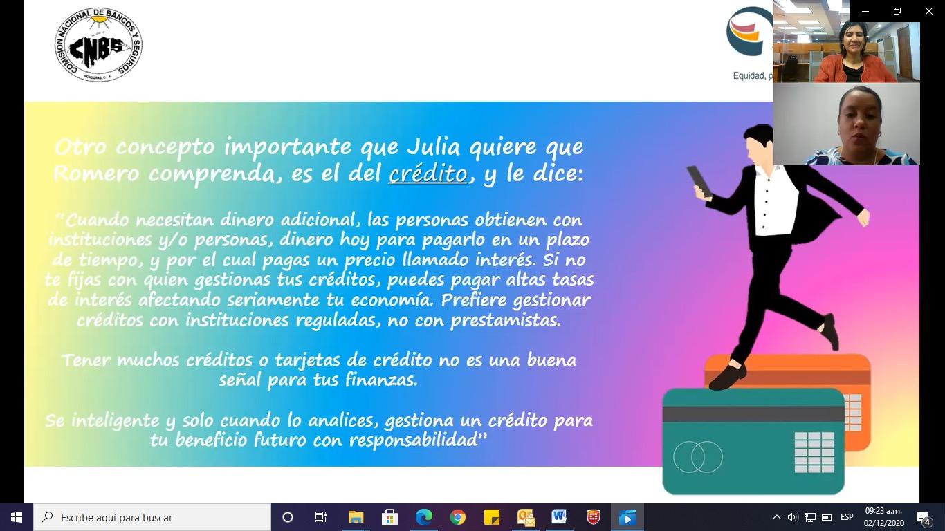 """WEBINAR: """"FINANZAS EN TIEMPOS DE CRISIS"""""""