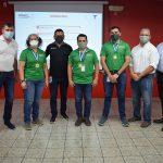 FIRST CLASS GRADUATION 2021 – TEGRA