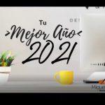 PROCINCO LANZA EL DESAFÍO: 2021-TU MEJOR AÑO